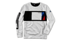BMW M Motorsport Sweater Herren