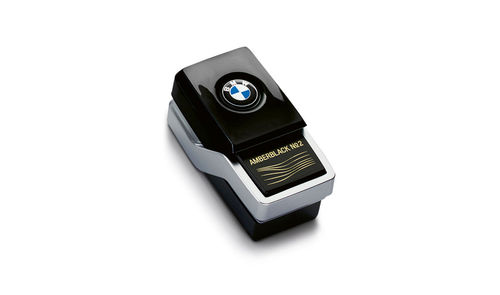 BMW Ambient Air Amberblack Suite No. 2