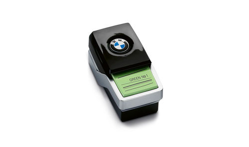 BMW Ambient Air Green Suite No. 1