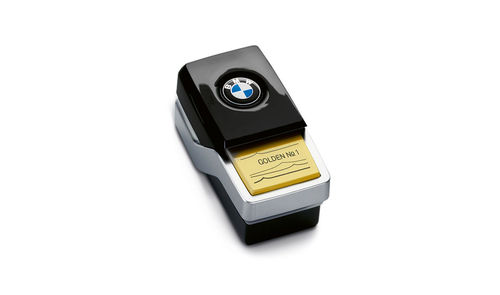 BMW Ambient Air Golden Suite No. 1